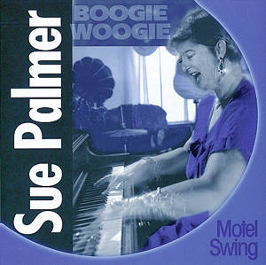 Purchase a CD or MP3 of Sue Palmer's Motel Swing on iTunes, Amazon, or CD Baby Today