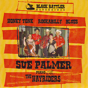 Listen and Buy Sue Palmer Piano with The Hayriders directly from CDBaby.com Today