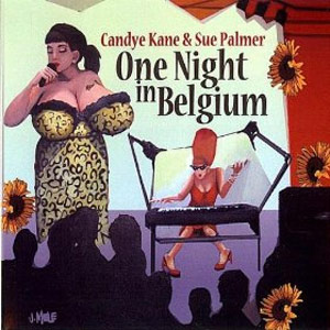 Purchase a CD or MP3 of One Night in Belgium on iTunes, Amazon, or CD Baby Today