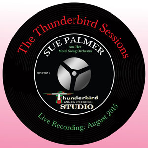The Thunderbird Sessions