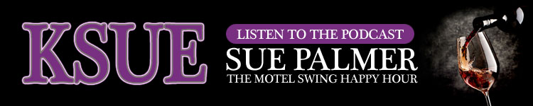 Sue Palmer - Queen of Boogie Woogie - Official Site!